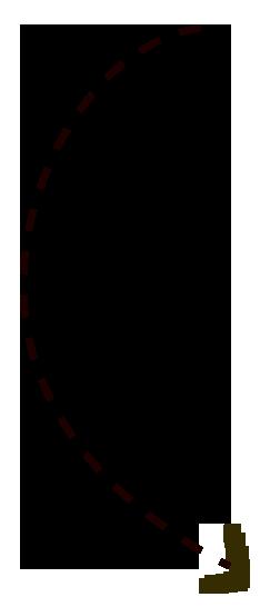 flecha izquierda - juego conduccion segura