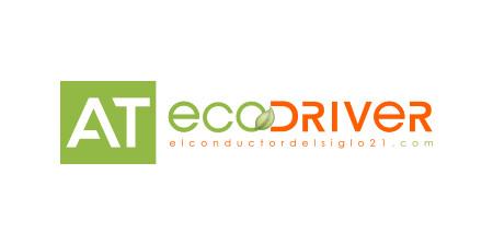 logo ecodriver - juego conduccion segura